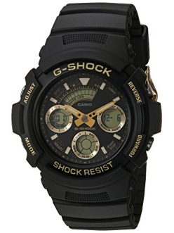 Casio G-Shock AW-591GBX-1A9