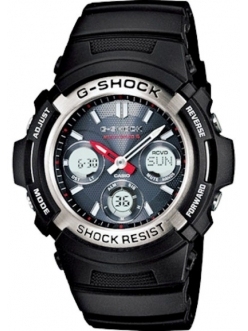 Casio G-Shock AWG-M100-1A