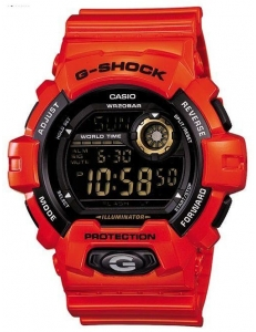 Casio G-Shock G-8900A-4E