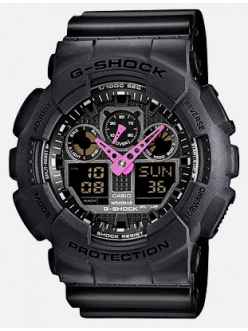 Casio G-Shock GA-100C-1A4