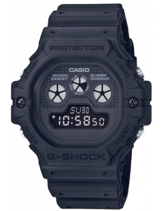 Casio G-Shock DW-5900BB-1E