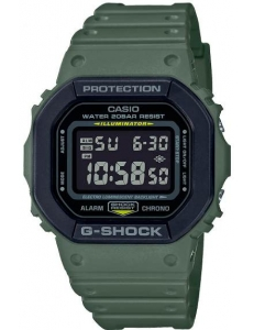 Casio G-Shock DW-5610SU-3E
