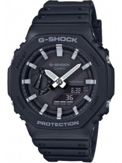 Casio G-Shock GA-2100-1A