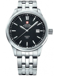 Swiss Military SMP36009.01